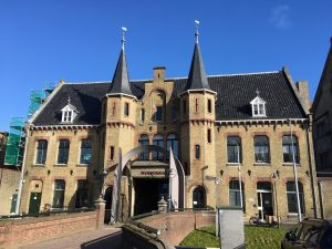 Bezoek Leeuwarden